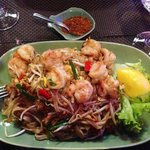 Jeck's Thai and Singapore Restaurant