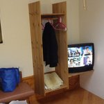 TV & Storage for Room