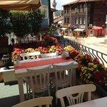 Capari Restaurant