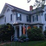 Isaiah Jones Homestead - The Best!