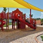 Fire House Park