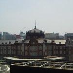 東京駅見れます
