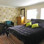 Double bedroom with king size bed
