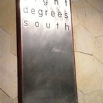 Eight Degrees South
