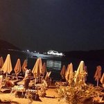 Mehtap Beach Hotel Photo