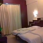 Foto de Hotel Satyaheera