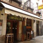 Photo de La Amarilla