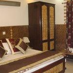 Room Ashoka