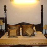 Room Lodhi