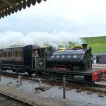 Somerset & Dorset Railway Museum
