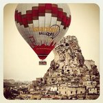 İstanbul Balloons