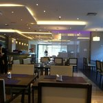 Bar a restaurante