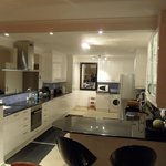 Majestic and fully equipped kitchen - Top floor