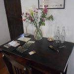Room 13 - Desk