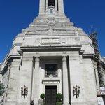 Fressmason's Hall, London
