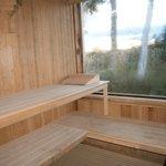 51-Huitan-Co: Sauna