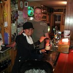 Best bar in Dingle! Thanks Tommy:)