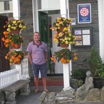 Foto de Parkfield Guest House