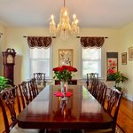 Foto de Chesapeake Bay View Bed & Breakfast