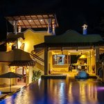 Photo de Kalapiti Luxury Jungle Suites