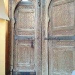 beautiful doors ..