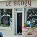 Photo of Le Bengy