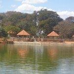 lago do zoo