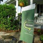 A Virginia Green Inn