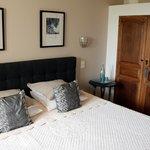 Lilas bedroom