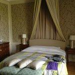 Room Passiflore