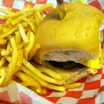Charlie's Bar-B-Q & Hamburgers