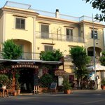 The best restaurant in Sorrento