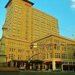 Marriott Hotel - Lancaster, PA