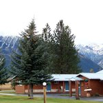 Mountain View Motel & RV Park