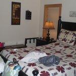 Helene's room