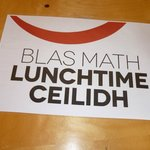 Lunch time Ceilidh