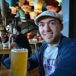 Foto de The Brewery Bar & Restaurant