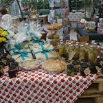 Home made preserves & cakes for sale