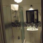 łazienka w pokoju de luxe San Francisco