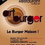 Photo of Art Burger