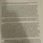 History of Lake Todd Fish Camp