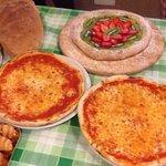 Pizza e Dolcezze