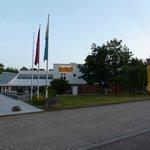 Restaurant Anders und Tagungszentrum