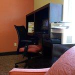 Foto de Comfort Suites Clovis