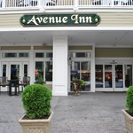 Foto de Avenue Inn & Spa
