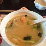 Kensao sopa, mejor de lo que ve!!!