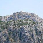 Omis Pirate Castle