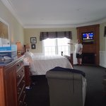 Room 3323 Lodge King Junior Suite