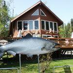 Big Sky Charter & Fishcamp -  Tours Foto