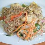 Zdjęcie Sirinan's Thai & Japanese Restaurant